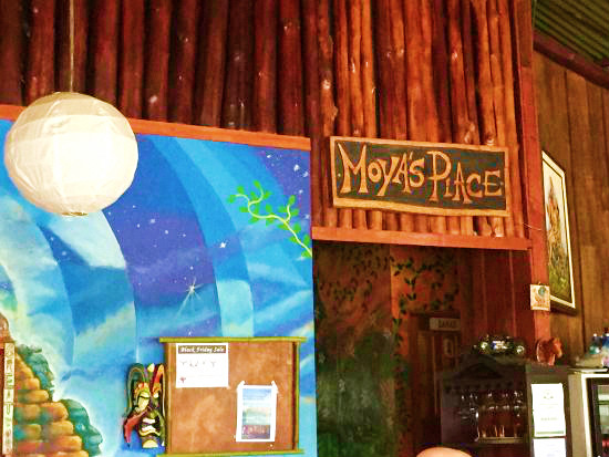 Moya's Place at Arenal Guru