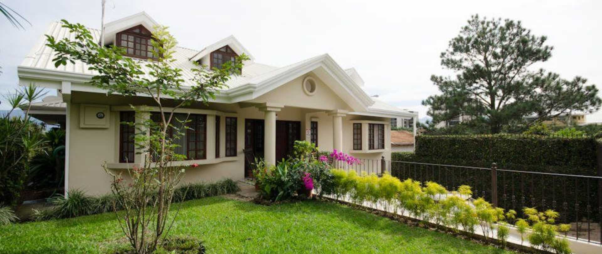 Bed And Breakfast Arenal Costa Rica