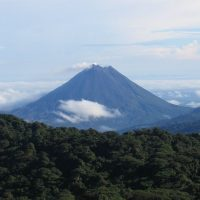 189 Pristine Acres Overlooking Lake and Volcano Arenal