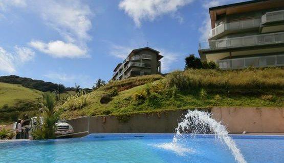 Pools, Tennis Courts, Gym, Great Lake & Volcano Views